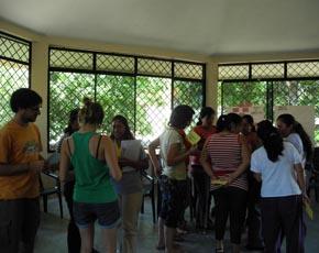 Federación de Mujeres de Sucumbíos