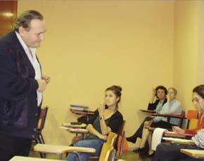 Formación a cooperantes y voluntariado de larga duración aragoneses en proyectos de cooperación al desarrollo de ONGDs aragonesas