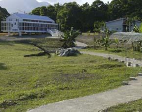 Mejora de la empleabilidad y la capacidad de generar ingresos de la población de escasos recursos en la República Dominicana