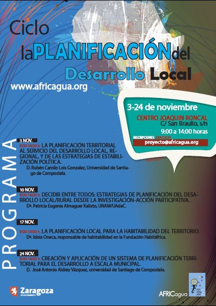 planif desarrollo local africa