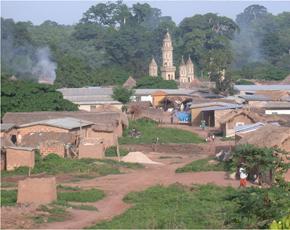 Los misioneros de la Consolata