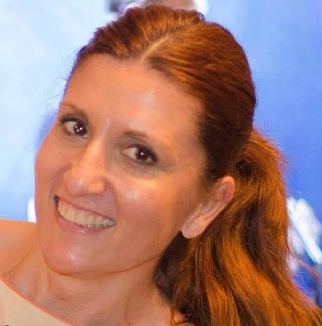 Cristina Minchot Rivera