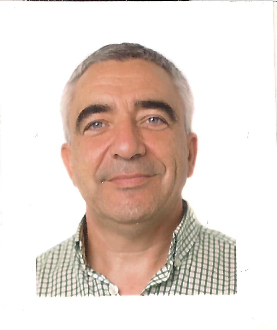 Luis Miguel Jimeno Aranda