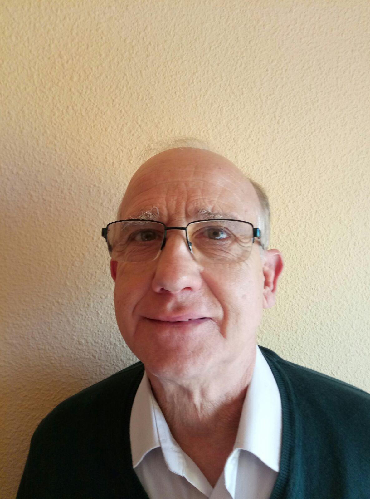 Luis Marqueta Martínez