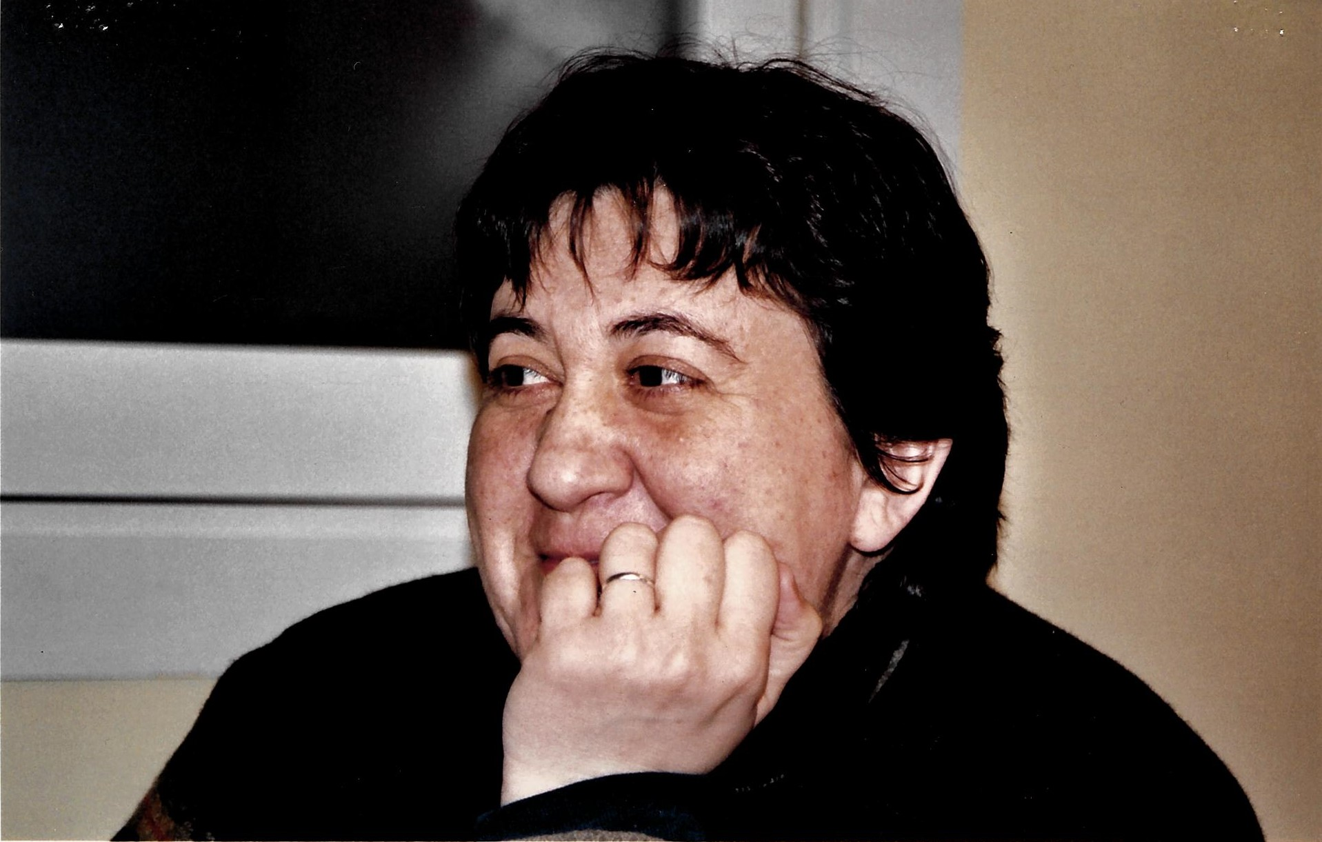 Teresa Escuín Martín