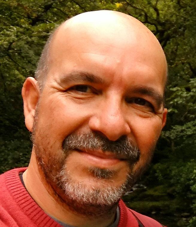 Carlos Martínez Madre