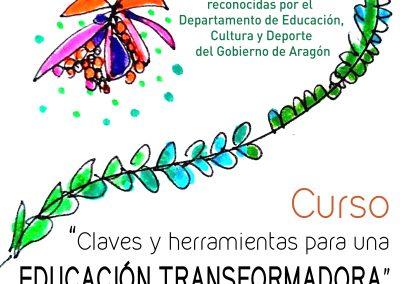 Herramientas para una educación transformadora