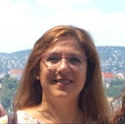 Ana Martínez Fraile