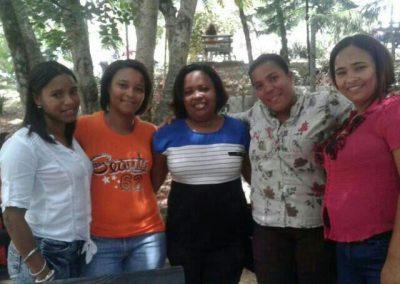 Becas universitarias en Dajabón