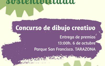 Concurso de dibujo creativo «el artilugio de la sostenibilidad»