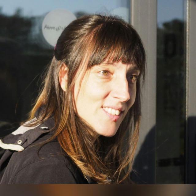 Carolina Menéndez Andrés