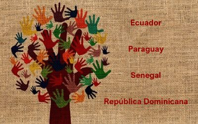 Información e inscripción del programa de formación de voluntariado internacional 2020
