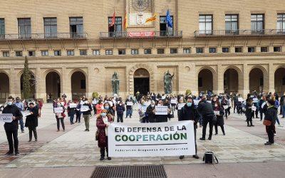 Manifiesto FAS en defensa de la Cooperación