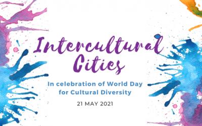 Día de la diversidad cultural en la Casa de las Culturas de Zaragoza