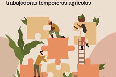 Campaña de la D.G.A. sobre los derechos de las personas trabajadoras agrícolas