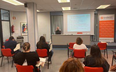 La FAS presenta en Teruel el informe sobre Ayuda oficial al desarrollo 2020