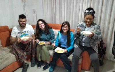 Arrancan las experiencias de voluntariado internacional 2021 con Huauquipura