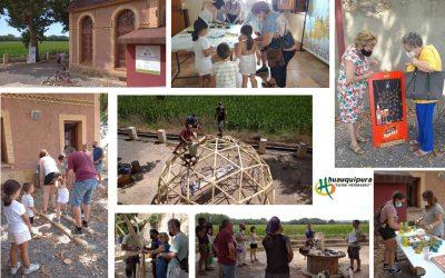 Jornada en la Casa de las Aguas en Calatayud